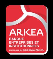 ARKEA Banque Entreprises et Institutionnels (logo)
